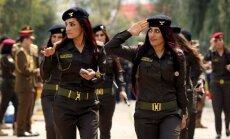 Irāka mudina neizmantot Mosulas kauju Kurdistānas paplašināšanai