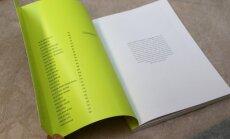 Klajā laists Latvijas grāmatu ilustrētāju katalogs angļu valodā