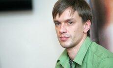 Latvijas Nacionālā teātra vadītājs turpmāk būs Jānis Vimba