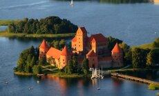 Литва будет привлекать иностранцев новым туристическим брендом