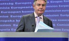 Karels de Gihts: Mums visiem jāatvēsina galvas par ACTA