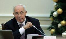Ukraina saņem no Krievijas trīs miljardus ASV dolāru