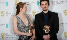 """""""Ла-Ла Ленд"""" получил премию BAFTA в номинации """"Лучший фильм"""""""