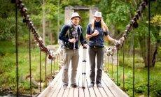 Idejas pārgājieniem: dabas takas Igaunijā