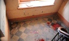 Parādījušās jaunas ziņas par uzbrukumu žurnālistam Jākobsonam