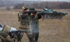 """""""Это был полный бардак"""". Украинские солдаты вспоминают """"бои с россиянами"""" и выход из Иловайска"""