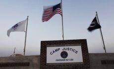 Baidens cer, ka Gvantanamo cietums tiks slēgts līdz janvārim