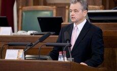 Saliedētības komisija prasa Kučinskim reformēt integrācijas politiku