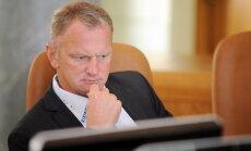Ministrs neredz šķēršļus Latvijas iespējamajam atbalstam Ukrainas tiesvedībā ar Krieviju