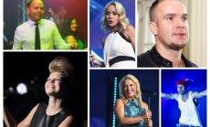 Pārbaudi sevi! Kura latviešu popzvaigzne Tu esi?