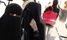 В странах ЕС растет число запретов на ношение религиозной одежды