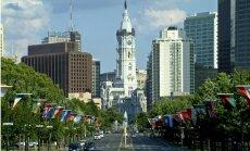Filadelfija vēlas uzņemt 2024.gada olimpiskās spēles