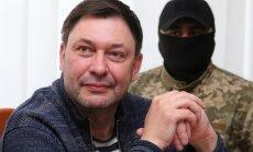 """В Херсоне арестован глава украинского """"РИА Новости-Украина"""""""