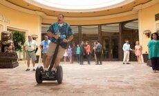 Latvijas kino sāk rādīt komēdiju 'Misija: Lielveikals Vegasā'
