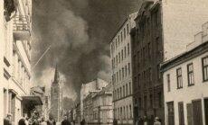 ТЕСТ: Насколько хорошо вы знаете Латвию? Распознайте старые фото крупнейших городов!