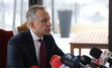 Rimšēviča korupcijas lieta: sākotnējā kukuļa summa bijusi pusmiljons eiro