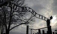 Глава МИД ФРГ заявил об исторической ответственности Германии за Холокост
