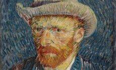 В Италии нашли украденные из голландского музея картины Ван Гога