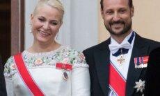 Norvēģijas kroņprinča un kroņprinceses vizītes laikā spriedīs par ciešākām biznesa attiecībām