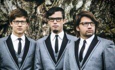 Čellu trio 'Melo-M' Latvijas turneju atklās Jelgavā