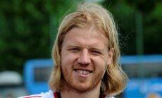 Ilggadējais Latvijas izlases futbolists Laizāns pārtraucis profesionālās gaitas