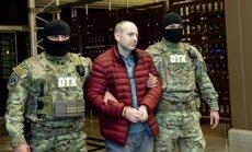 Блогера Лапшина в Баку приговорили к трем годам заключения