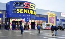Igaunijas Konkurences padome apstiprina 'Kesko Senukai Lithuania' ieceri iegādāties '1A Group'