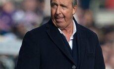 Itālijas futbola izlases vadību pēc Eiropas čempionāta pārņems pieredzējušais Ventura