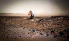 ASV ar privātu kompāniju palīdzību plāno nosūtīt cilvēkus uz Marsu tuvāko 20 gadu laikā