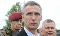 НАТО: прежних отношений с Россией не будет, а конфликт в Донбассе — не гражданская война