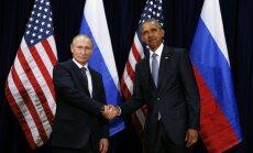 Встреча Путина и Обамы продлилась более полутора часов: о чем говорили лидеры двух стран