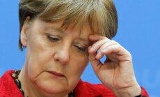 Пока Меркель рассуждает о границах в Европе, СМИ нашли преемника канцлеру