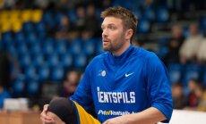 Janičenoks nav saņēmis no BK 'Ventspils' jauna līguma piedāvājumu