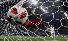 ЧМ-2018: 10 самых красивых голов чемпионата мира в России по версии Delfi