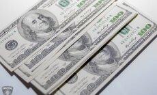 Divi 'Trasta komercbankas' darbinieki aizturēti aizdomās par Krievijas naudas atmazgāšanu