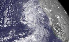 На Мексику надвигается разрушительный ураган