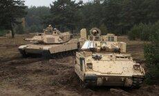 Tallinā, Rīgā un Viļņā uztraucas, ka nākamais 'karstais punkts' būs Baltija; Putina potenciālie ieguvumi augsti, raksta FT