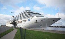 Nākamgad Rīgā būšot ievērojami vairāk kruīza kuģu vizīšu, bet viesu uzņemšana jāuzlabo