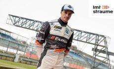 'Ātruma Cilts' video: Jānis Baumanis gatavs RX sezonas atklāšanai