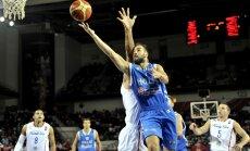 После игры с Латвией лидеры сборной Греции объявили об уходе
