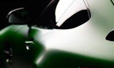 'Mercedes-AMG' parādījis savu 'GT R' superauto