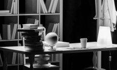 Aicina pieteikt autordarbus Latvijas Literatūras gada balvai