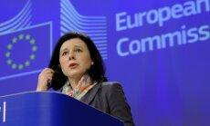 Еврокомиссар объявила о жестких мерах в отношении Facebook