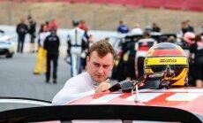 Reinis Nitišs atgriežas 'SET Promotion' komandā un šosezon startēs 'Euro RX'