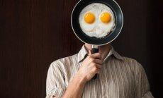 Lieldienu tests: ko tavs mīļākais olu ēdiens liecina par tavu personību?