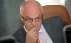 Ķīlis arī turpmāk prognozē asas diskusijas ar rektoriem