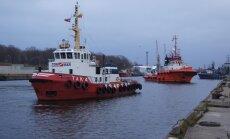 Liepājā par 942 439 eiro iztaisnos Karostas kuģošanas kanālu