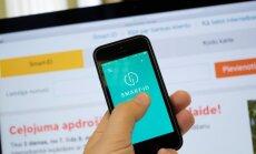 'Smart-ID' lieto aptuveni 364 000 iedzīvotāju; Baltijā - vairāk nekā 885 000