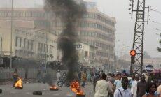 Āris Jansons: Mali. Al-Qaeda perēklis triju stundu attālumā