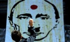 ES Krievijai liegs Eiropā tirgoties ar vērtspapīriem; paplašinās 'melno sarakstu'
